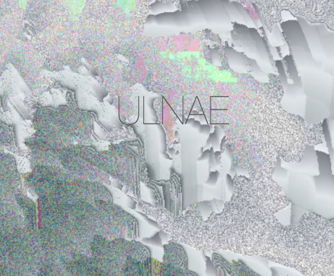 Ulnae logo by Sean Miller
