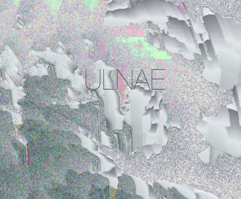 Ulnae logo by Sean Miller